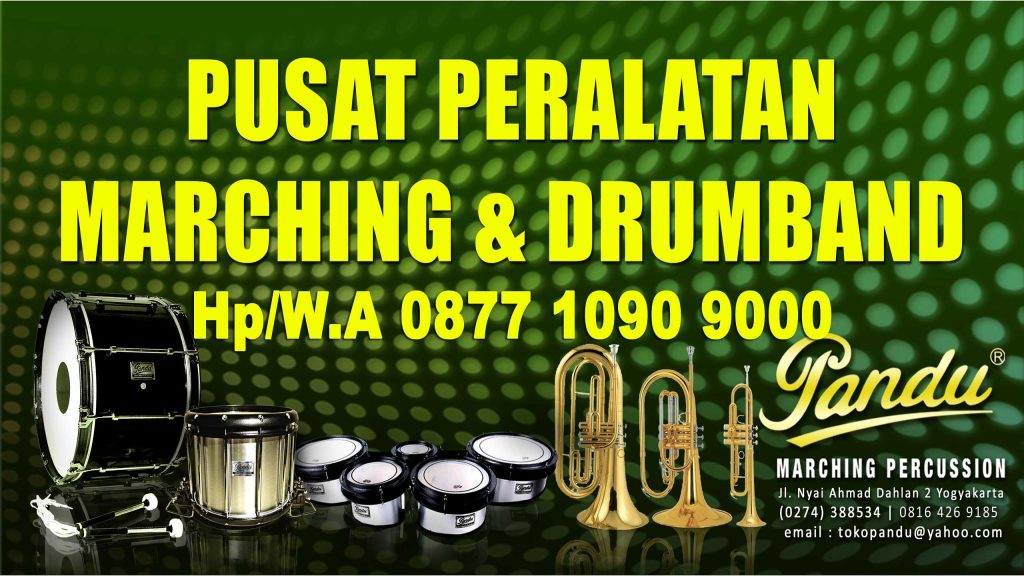 Marching Drumband