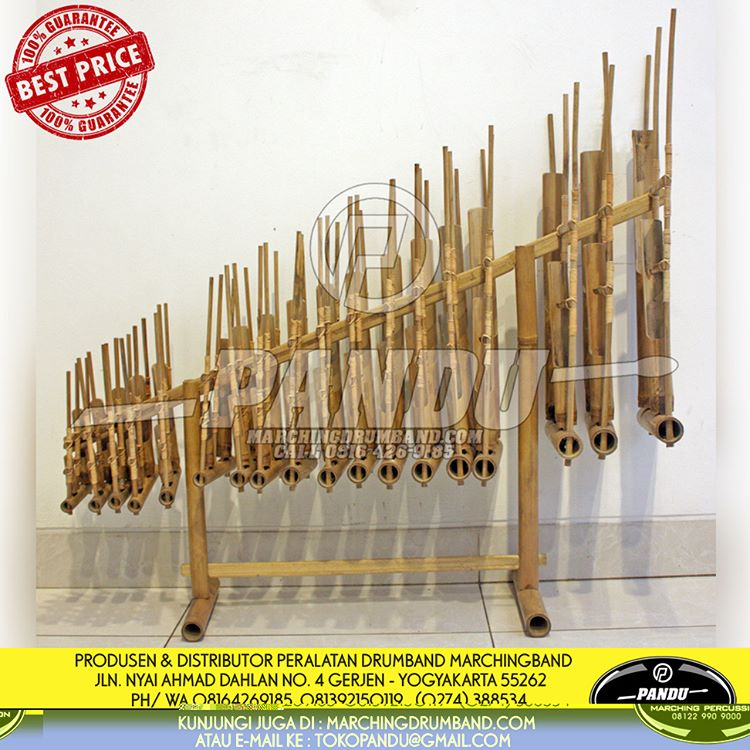 angklung-bambu-putih-18-nada-stand-sedang