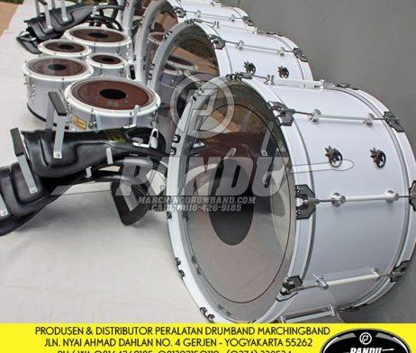 toko alat drumband 2017