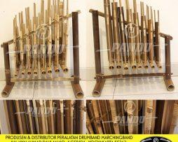 angklung-bambu-hitam-8-nada-stand-pendek