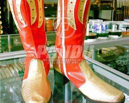 Sepatu MarchingDrumband